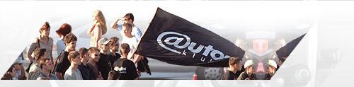 AUTOS - Automobilių mėgėjų klubas